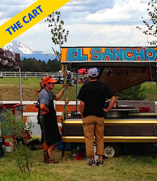 2957126d37a88 El Sancho - Taco Shop and Mexican Food Bend
